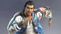 Tekken 7 - Lei Wulong (Voice Collection)