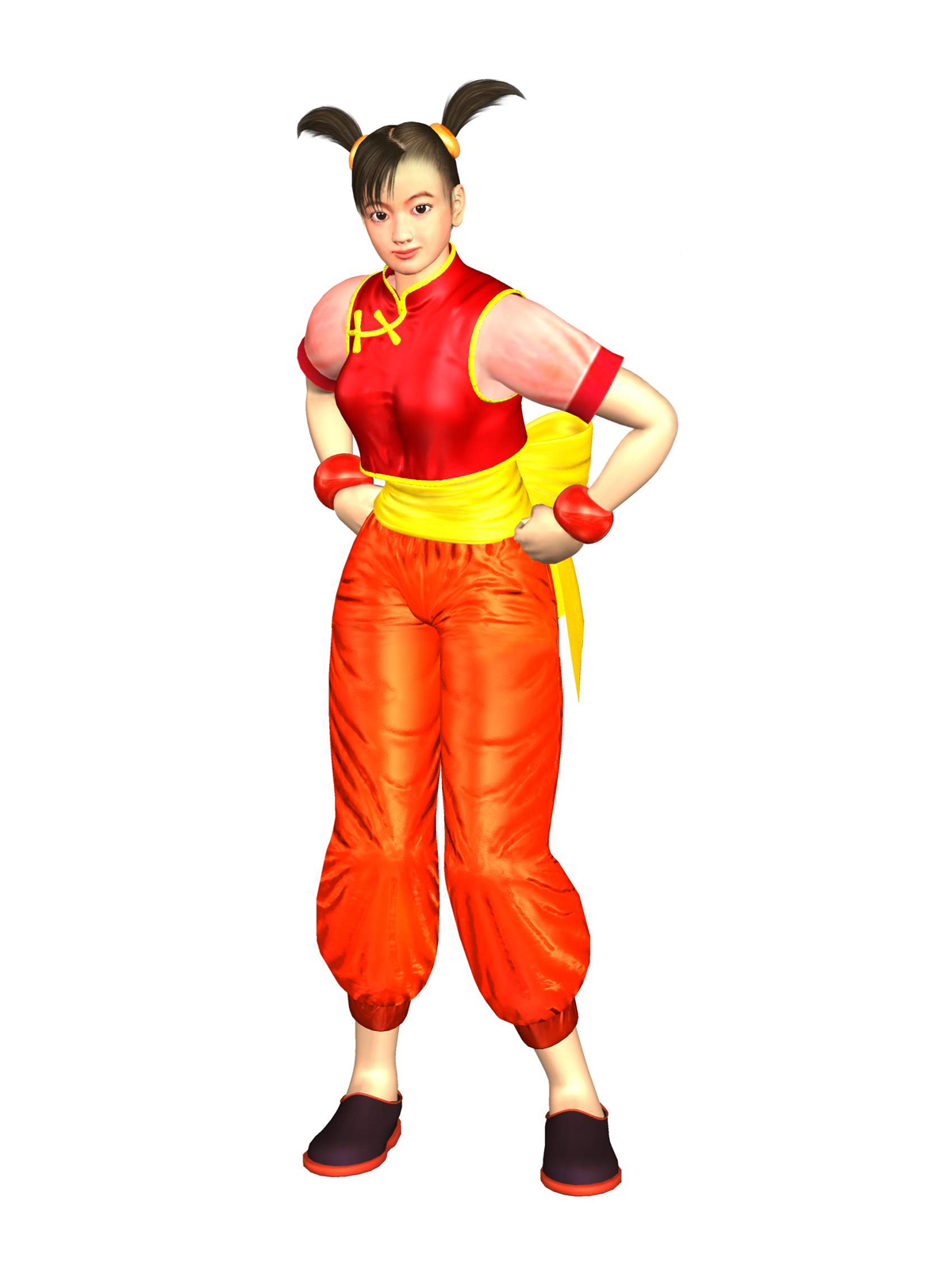 Category:Ling Xiaoyu Images   Tekken Wiki   FANDOM powered ...