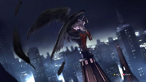 Devil Jin Gallery Tekken Wiki Fandom