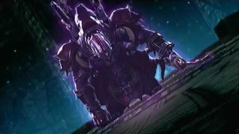 Tekken 6 Yoshimitsu ending