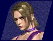 Tekken 4 Nina