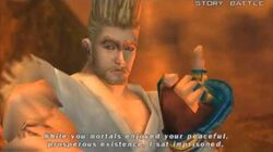Tekken 5 Dark Resurrection Paul Phoenix Interludes