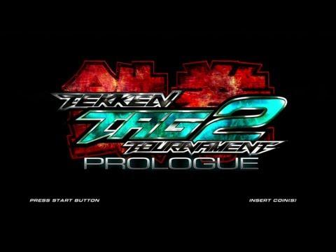 Tekken Tag Tournament 2 Tekken Wiki Fandom