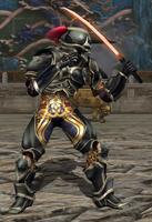 TTT Yoshimitsu Fourth Outfit
