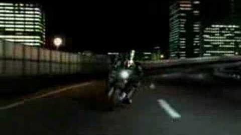Tekken 1 Trailer