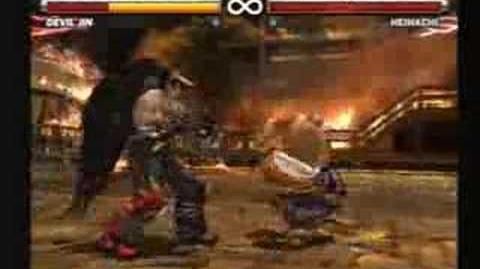 Tekken 5 2