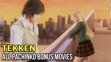 Tekken All Pachinko Pachi - Slot Movies