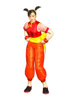 Ling Xiaoyu T3