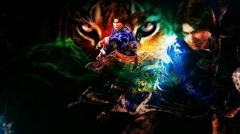 Tekken Tag Tournament 2 Lei Wulong's Ending