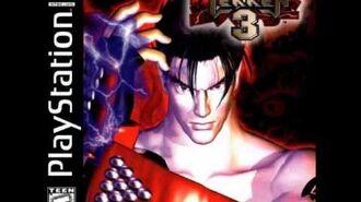 Tekken 3 OST - Game Over