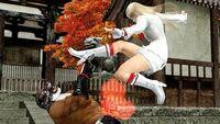 Lili-vs armor-king autumn