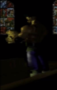 Tekken Intro King
