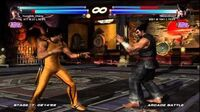 Tekken Tag Tournament 2 gameplay