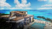Bahamas mansion