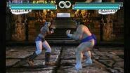 Tekken Tag Tournament - Michelle + Julia