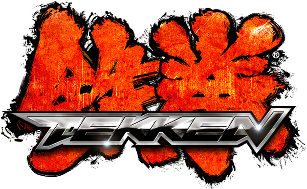 Tekken series logo