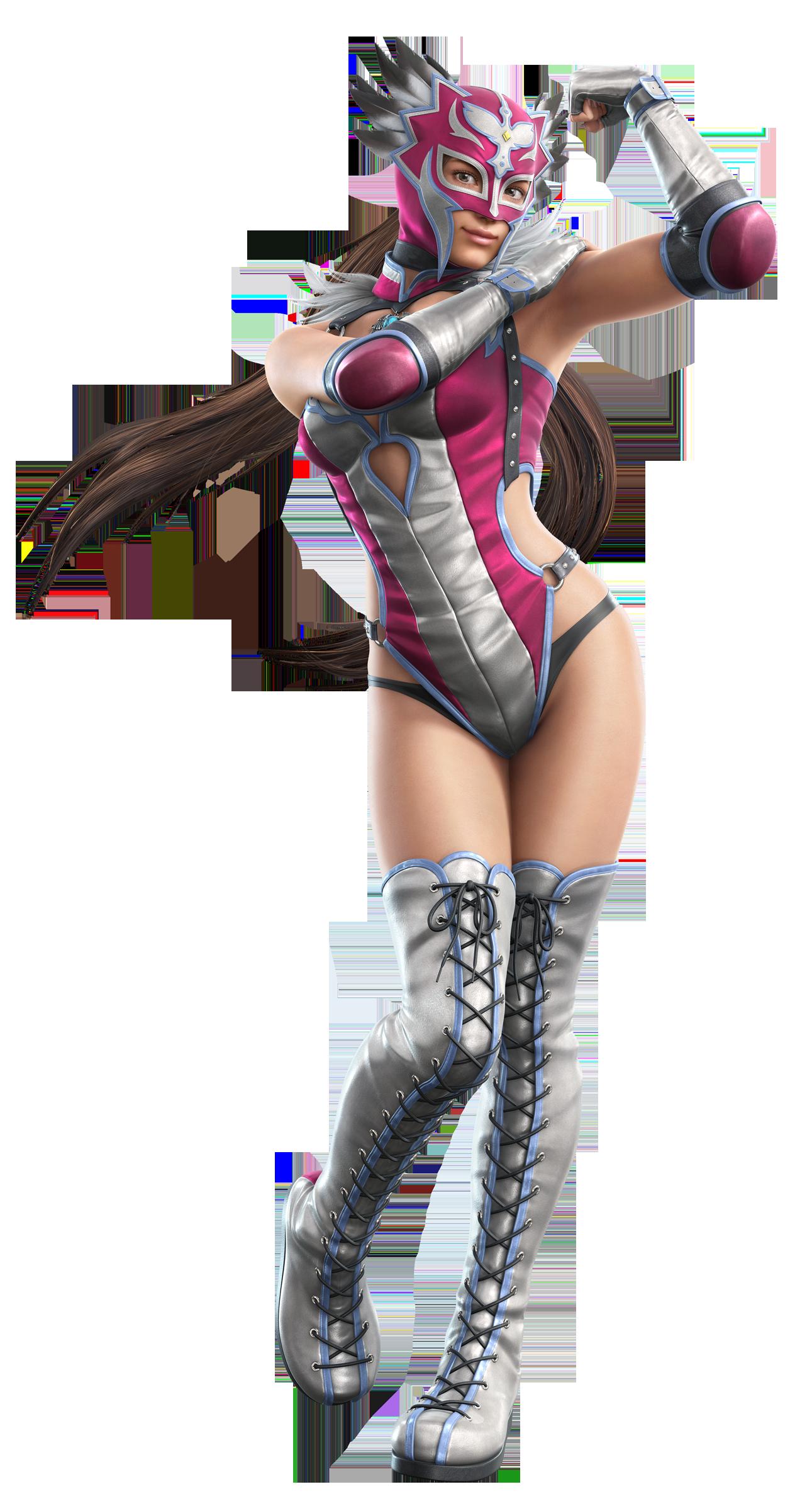 Jaycee Tekken Wiki Fandom