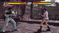 Tekken Gym Extra - Новое в механике Tekken 7 (2 часть)