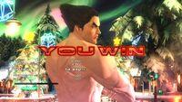 Tekken-revolution-artic dream-stage