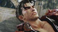 Tekken 7 Miguel Ending
