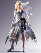 Nina Williams - Tekken 7