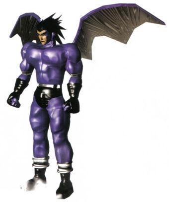 Devil Kazuya Outfits Tekken Wiki Fandom