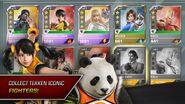 Tekken Mobile Promo 3