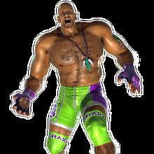 Craig Marduk Outfits Tekken Wiki Fandom