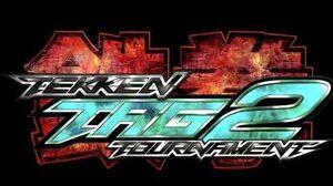 Tekken Tag Tournament 2 OST IT'S NOT A TUNA!