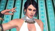 Tekken Tag Tournament 2 Zafina Intro Pose 2