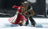 800px-Lars versus Heihachi - Masashi Kishimoto Costume - T6 BR