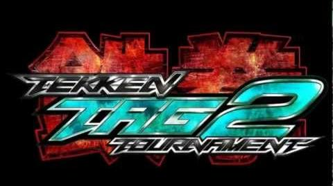 Tekken Tag Tournament 2 OST - Fantastic Theater - Odeum of Illusions