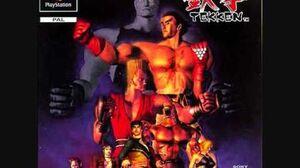 Tekken 1 King George Island Theme