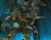 Ogre - Devil Within -Forma Final