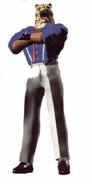 Tekken2 King