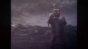 Tekken 5 Mokujin Ending