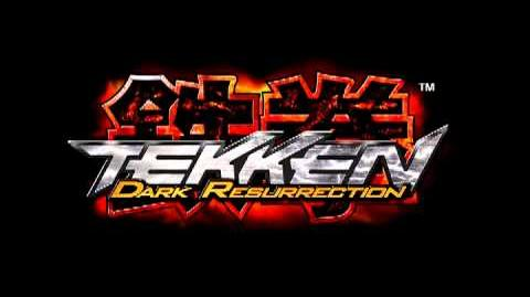 Tekken Dark Resurrection OST - Heaven's Gate (Into Nirvana)