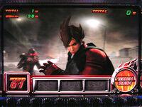 Tekken pachislot 2nd lars alexandersson