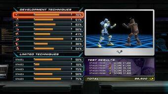Combot Tuning   Tekken Wiki   FANDOM powered by Wikia