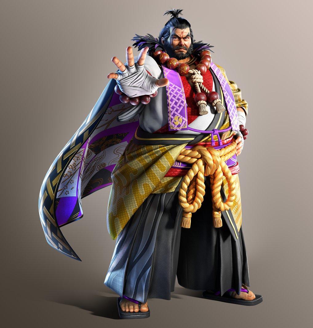 Ganryu Tekken Wiki Fandom