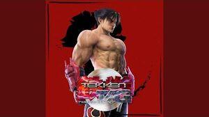 Jin Stage (PlayStation2 Version)