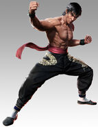 Marshall-law-tekken-tag-tournament-2-picture
