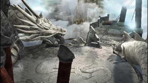 Tekken 5 - Dragon's Nest