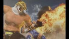 Pachi Slot Tekken 2nd Special Movie 1 music video