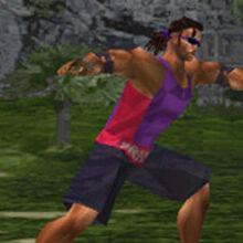 Eddy Gordo Outfits Tekken Wiki Fandom