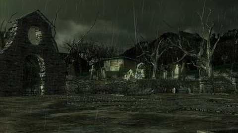 Tekken 6 Soundtrack Cemetery