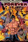 180px-Tekken Forever 2