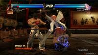 Tekken tag tournament 2 - kazuya mishima vs alisa bosconovitch