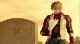 Tekken 6 - Leo ending - HD 720p