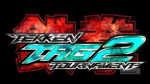 Tekken Tag Tournament 2 - Snow Castle -Mundus Arrange- (Winter Palace)